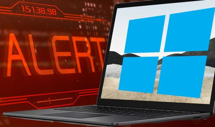 Microsoft issues critical Windows 10 warning – update your PC NOW