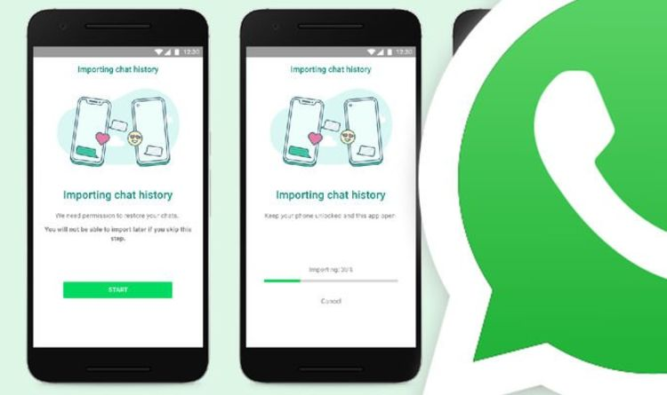 WhatsApp gets 5 features iPhone and Android fans have been waiting for