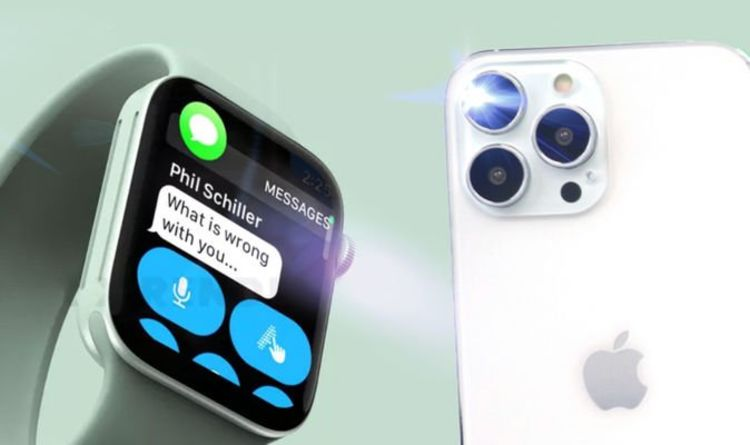 Leaked: iPhone 13 and Apple Watch 7 will enjoy never-before-seen apps
