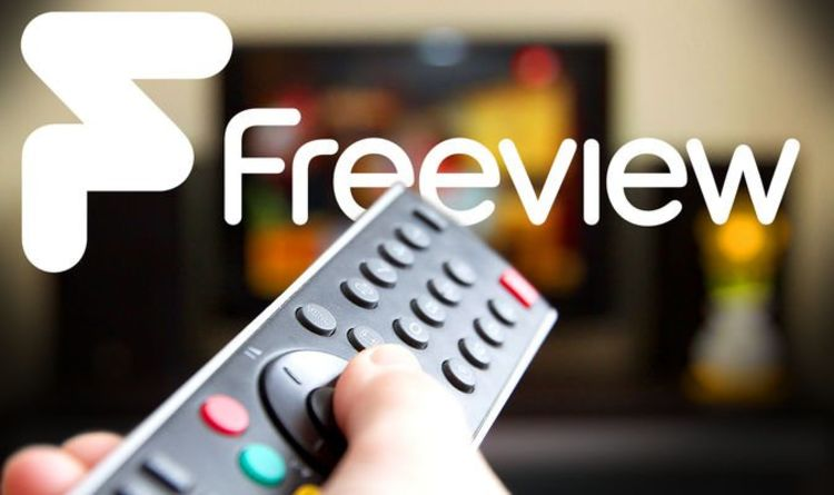 Freeview restored for more people, but thousands left without TV
