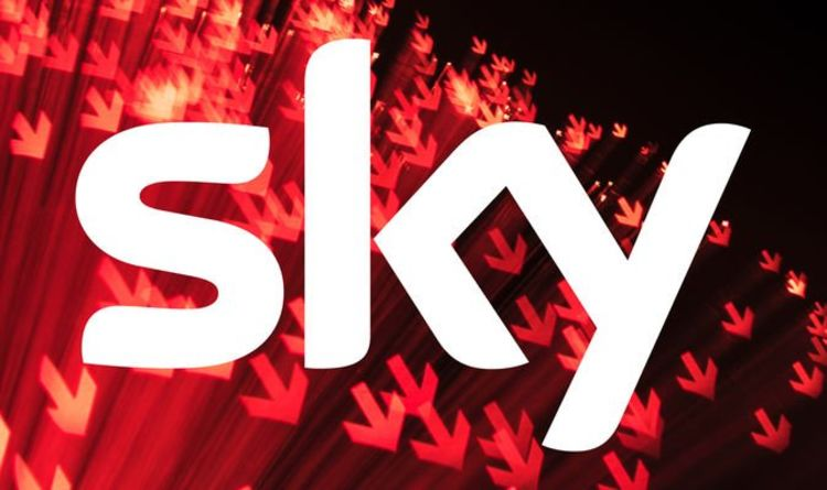 Sky Broadband DOWN: Hundreds of customers left without internet