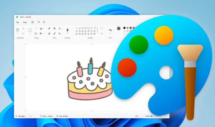 With Windows 11, Microsoft Paint is getting its first upgrade in years