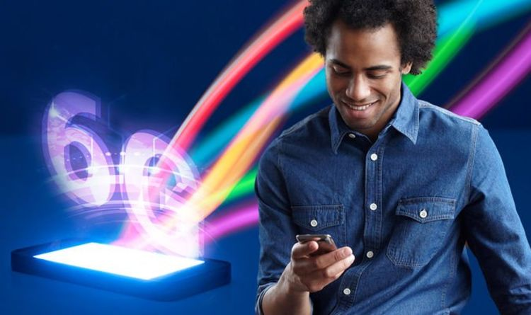 Move over 5G! 6G mobile data will be faster than your home broadband