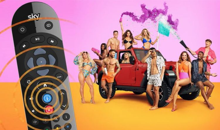 Sky Q launches new voice controls that will be perfect for tonight