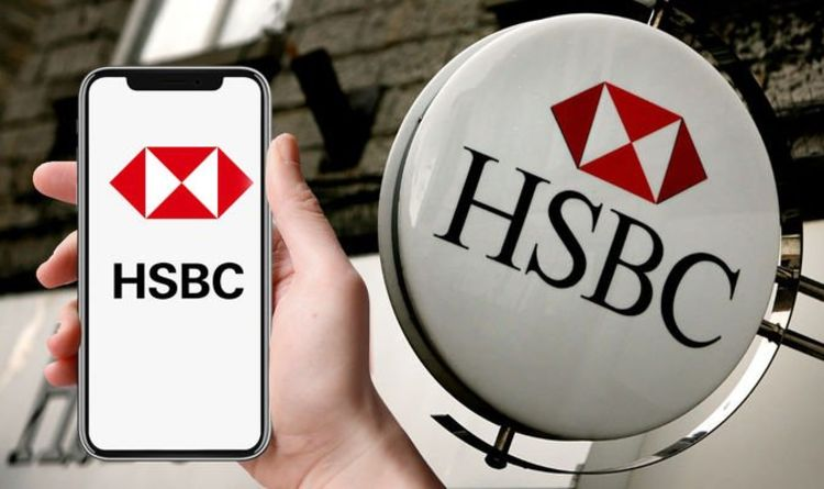 HSBC app not working – Banking customers hit with error message when logging in