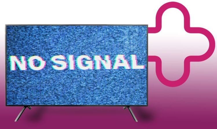 Thousands of broadband users to lose TV service in dramatic shake-up