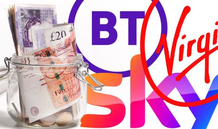 Virgin Media, Sky and BT look ludicrously expensive as new deals revealed