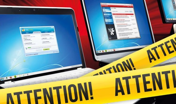 Windows 10 alert: Don't let anyone touch your PC until new bug is fix