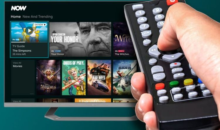 There's a cheap way to stream Sky TV, Sports and Cinema – don't miss it