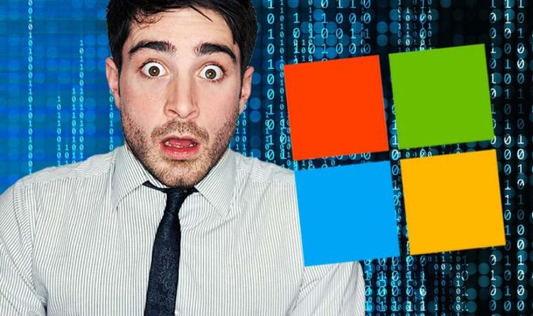 Millions of Microsoft users' info put at risk in major privacy blunder