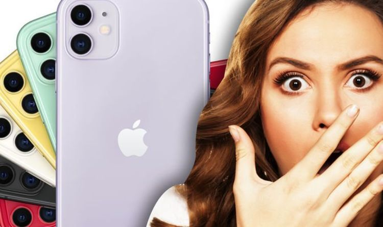 iPhone price shock! Why you should sell your Apple smartphone NOW