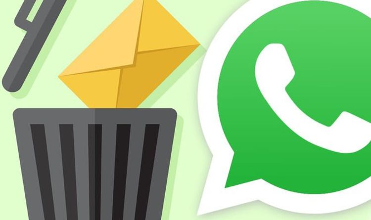 Android warning: Why you must delete this version of WhatsApp NOW