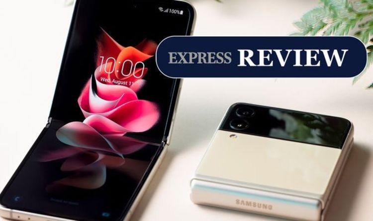 Galaxy Z Flip3 review: Proof that folding phones aren't just a gimmick
