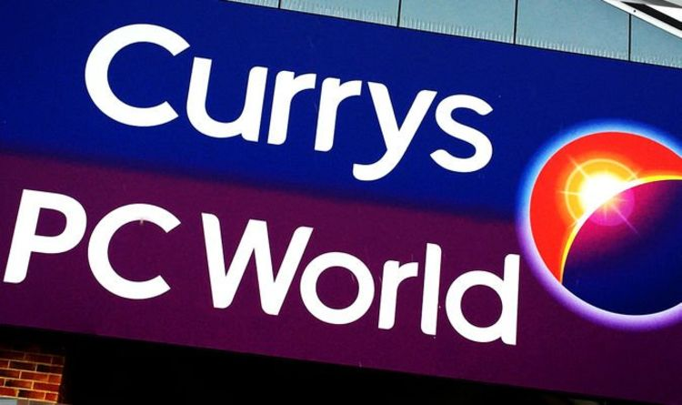 Currys sale drops prices on 4K TVs, AirPods, Dyson and Android phone
