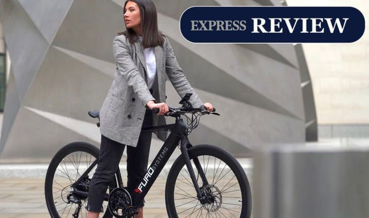 Furosystems Aventa electric bike review: ace price, but is that it?