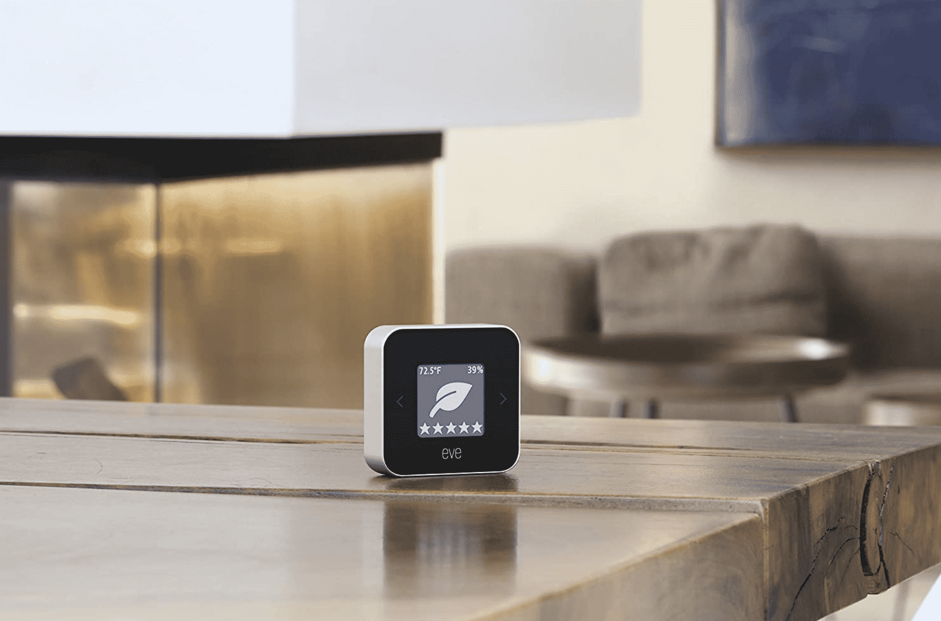 Get this Premium Air Quality Monitoring Device at $10 Off Today