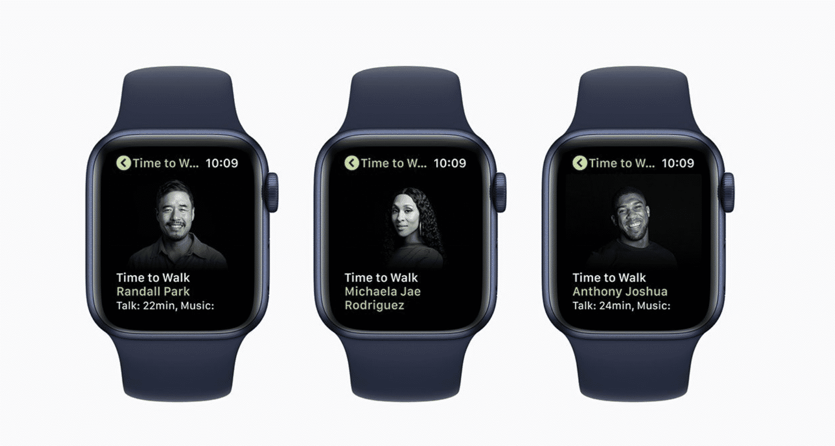 Fall Apple product launches could feature Apple Watch Series 7 and 'Time to Run'