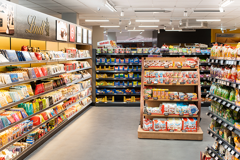 Retailers Employing NICHIA LED Technology Are Ahead Of The Game
