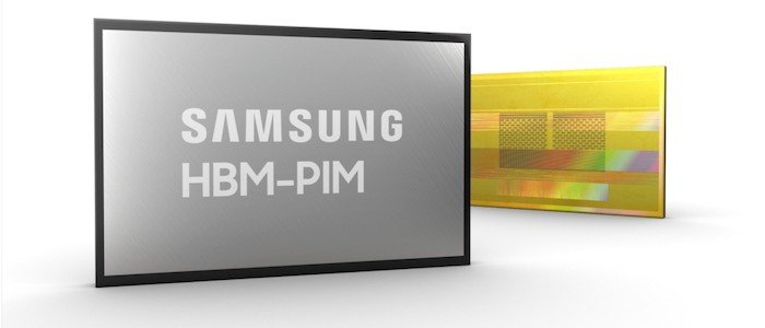 Beyond HBM: Samsung Breaks Processing-in-memory Into AI Applications