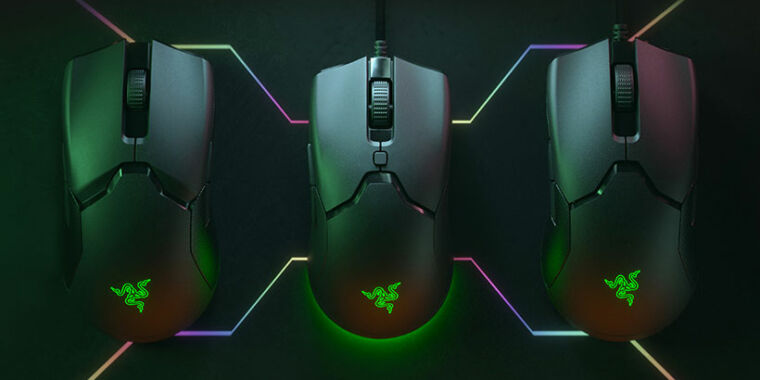 Need to get root on a Windows box? Plug in a Razer gaming mouse
