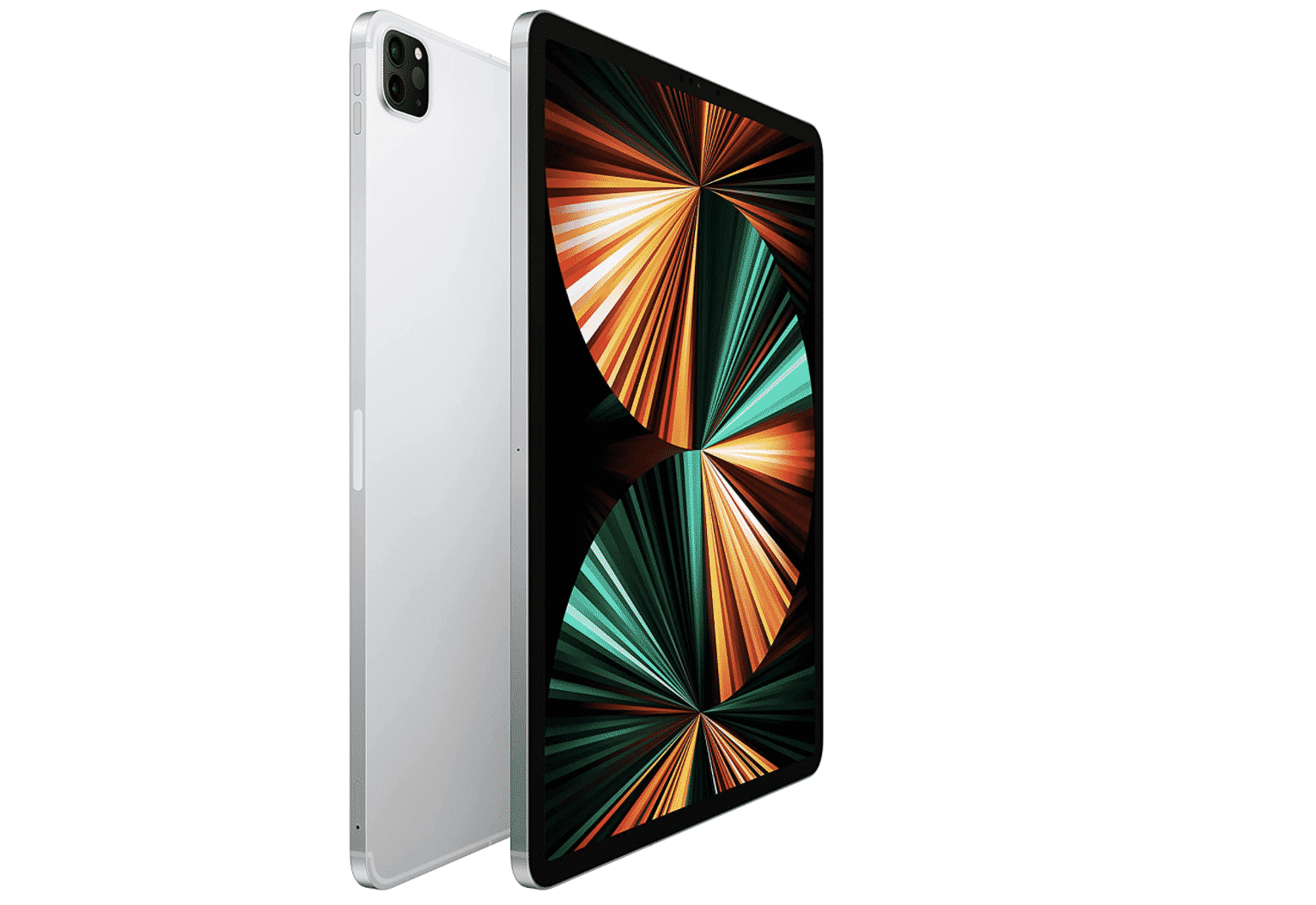 Upgrade to the new M1 iPad Pro and get $150 off