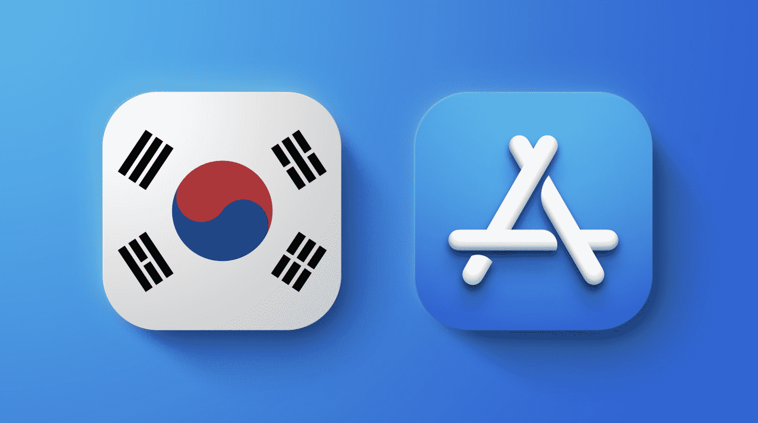South Korea approves bill that takes away App Store In-App purchase monopoly