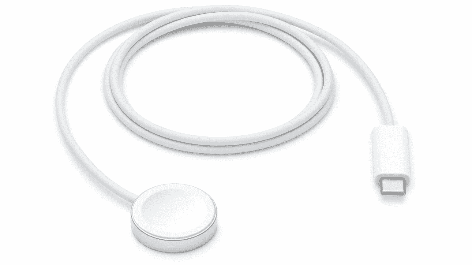 Apple replaces Apple Watch SE charging cable
