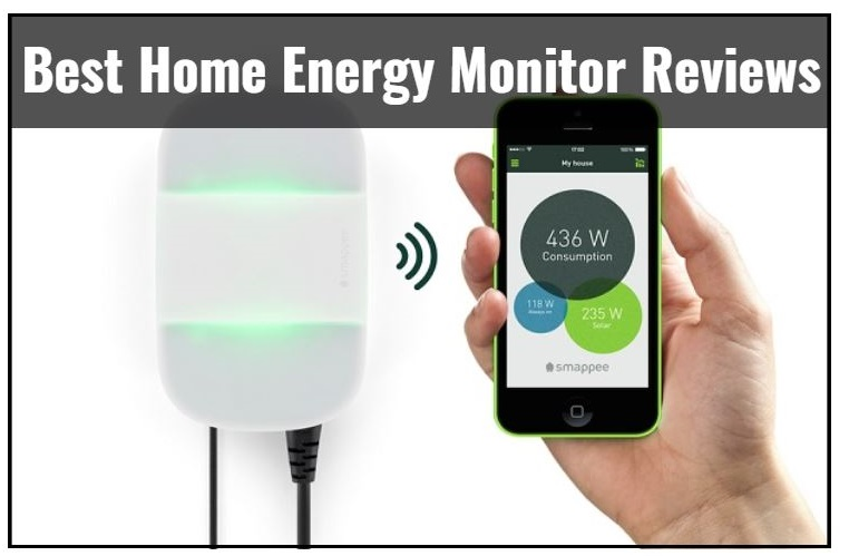 Best Home Energy Monitor Reviews & Buying Guide