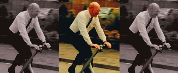 Remembering Sir Clive Sinclair: A Forerunner in Home Computer Design