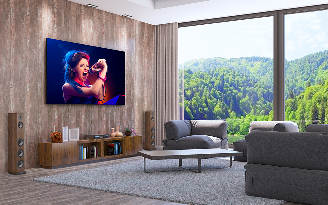 LG Releases Its 8K 325-Inch DVLED Extreme Cinema 32:9 Display for Home Use