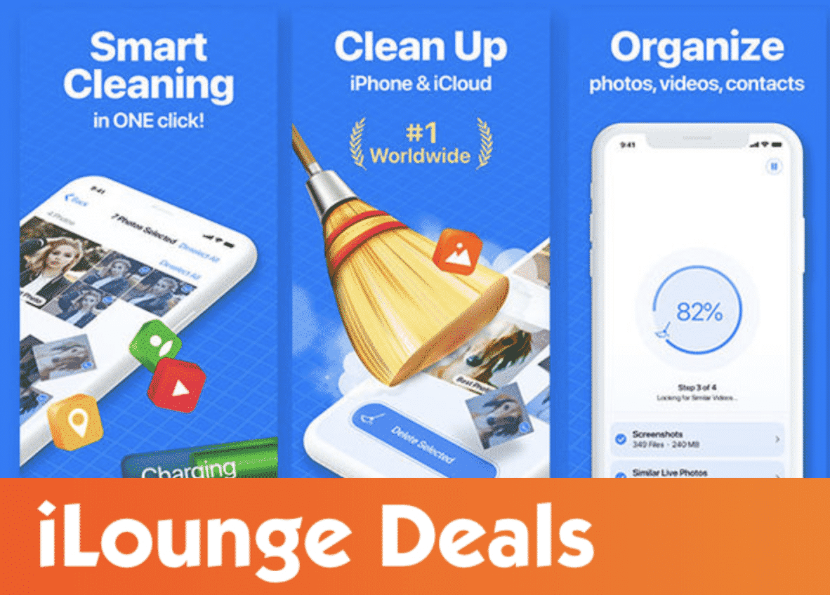 Smart Cleaner – Clean Storage: Lifetime Subscription is 73% Off