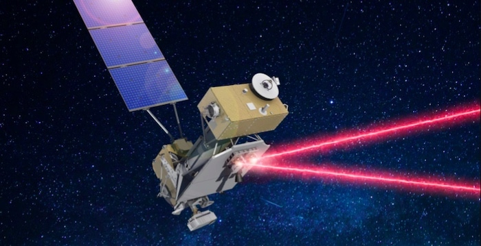 Messages Through the Cosmos: A Review of Data Transfer in Space