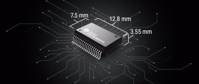 TI Hopes to Extend EV Drive Time With New DC-DC Bias Supply Module