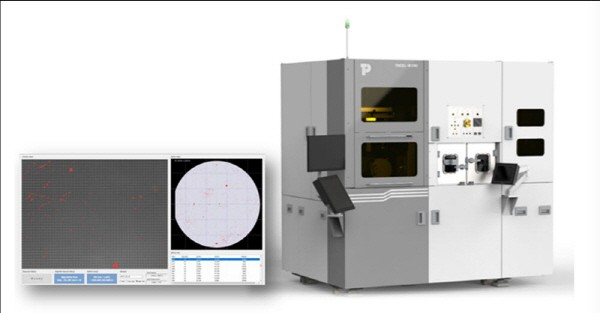 Top Engineering Develops Micro LED Inspection Equipment To Improve Production Yield