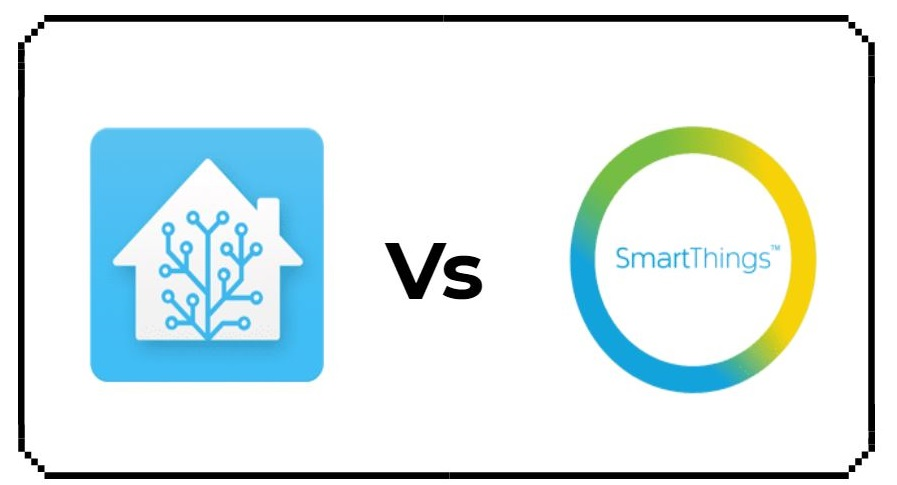 Home Assistant Vs Smartthings