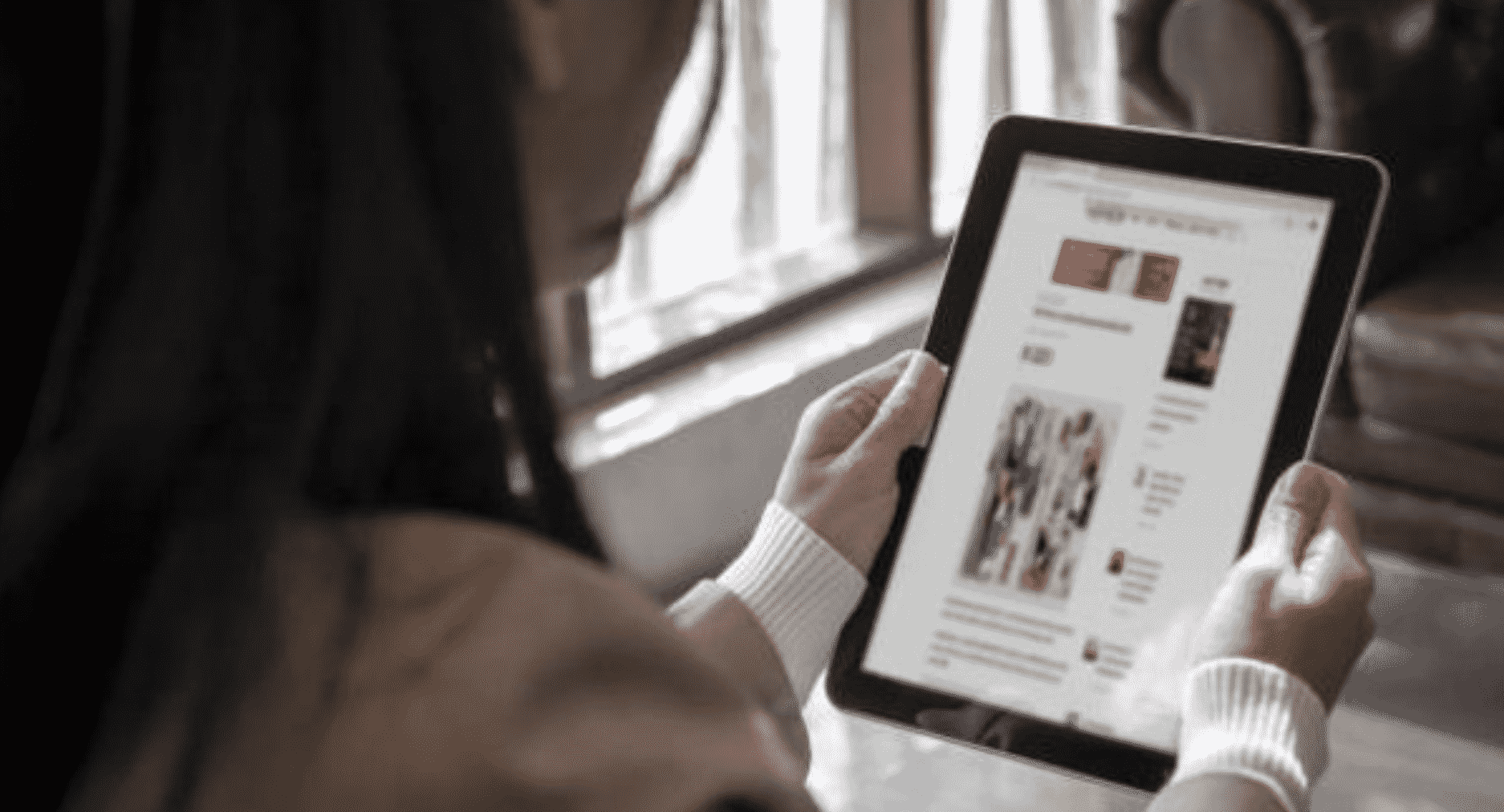 The iPad is a part of a Chattanooga newspaper publisher's transition from print to digital distribution