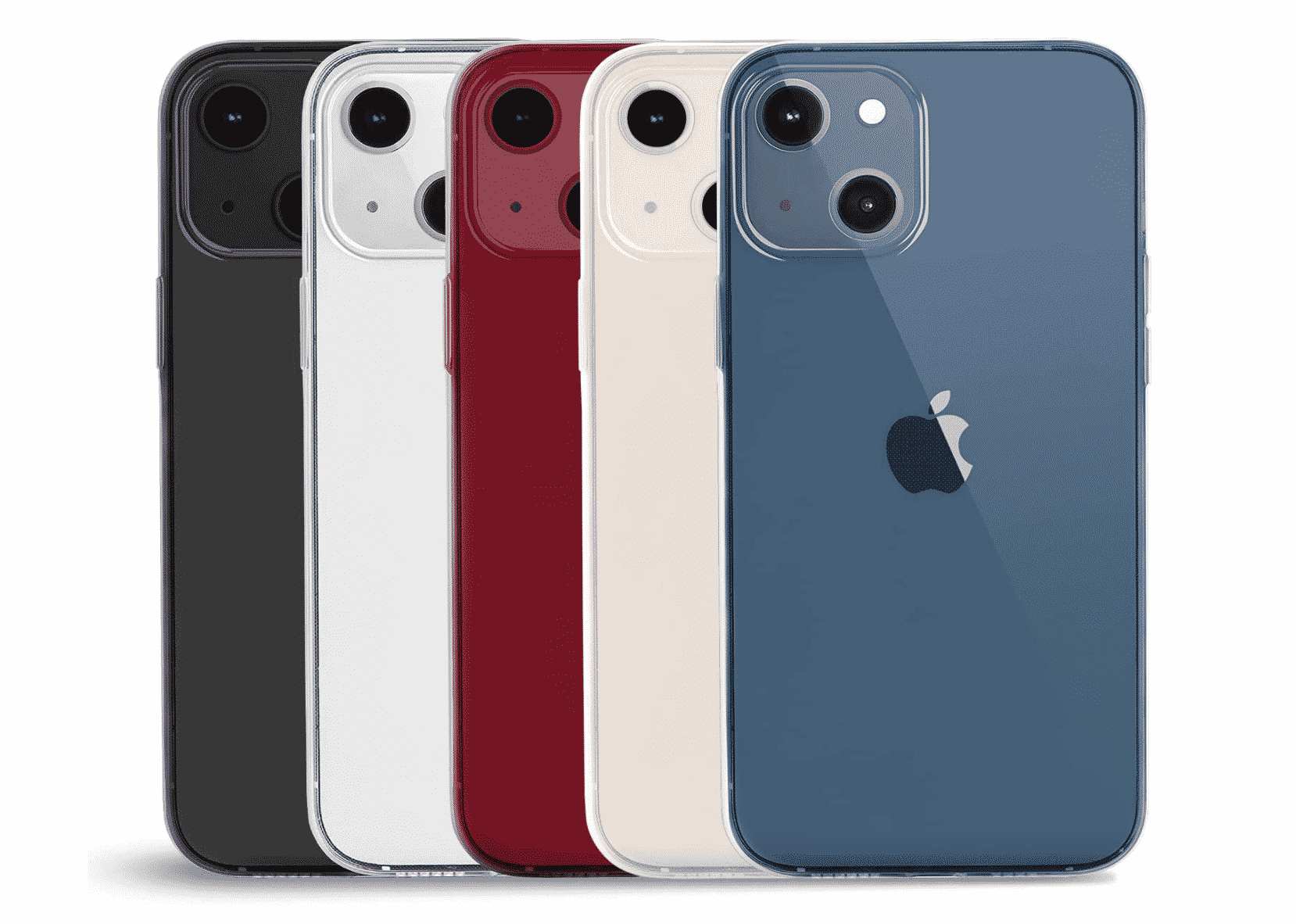 Show Your iPhone 13 Off In All Its Glory with the Branding-Free Totallee Case, Now 20% Off
