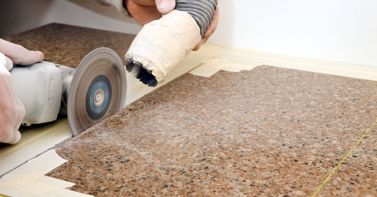 How to Cut Granite Countertops: A Step-by-Step Guide