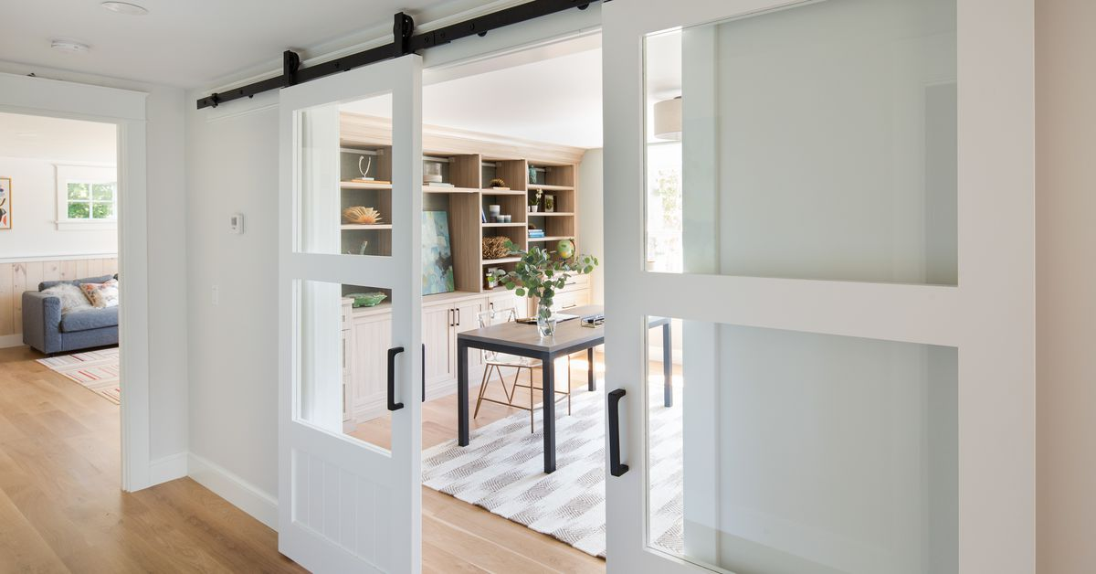 12 Home Office Layout Ideas