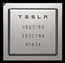 Samsung already produces Tesla'sFull Self-Driving Chip