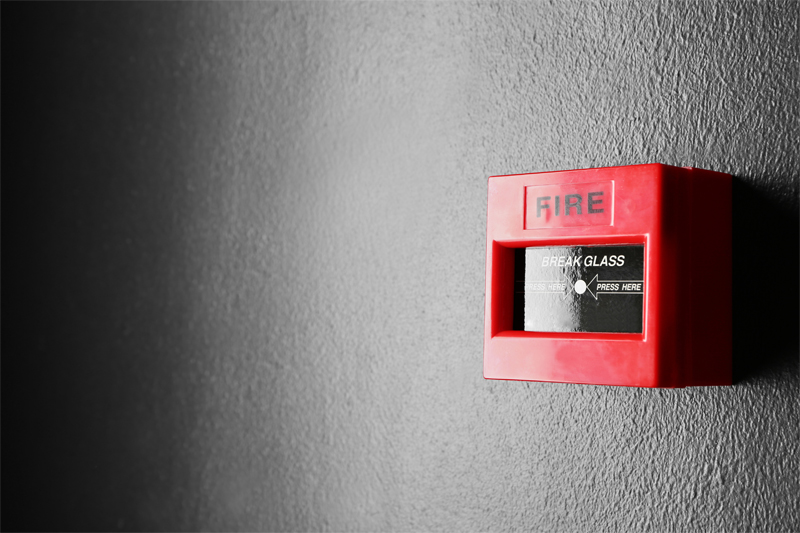 Compliance issues around mains power supplies to fire systems | Carvell Group
