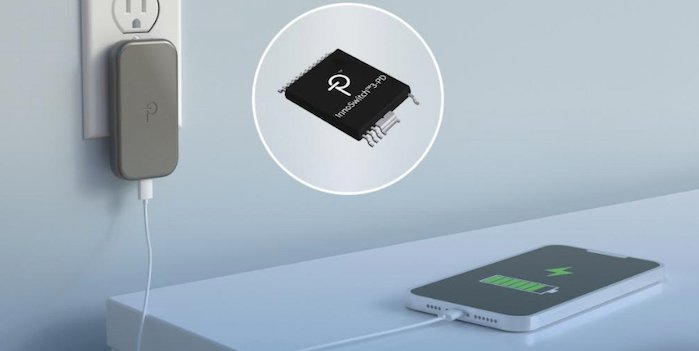 Packing Power: New Family of Flyback Switcher ICs Integrates USB PD Controller