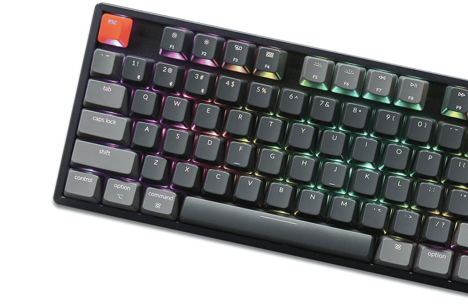 Give Your Mac a Mechanical Keyboard Upgrade at $20 Off