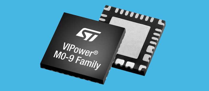 Modern Power Switches Zero In on Accurate Current Sensing