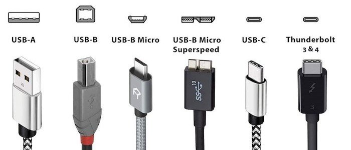One Charger to Charge Them All: EU Proposes USB-C Become the Standard