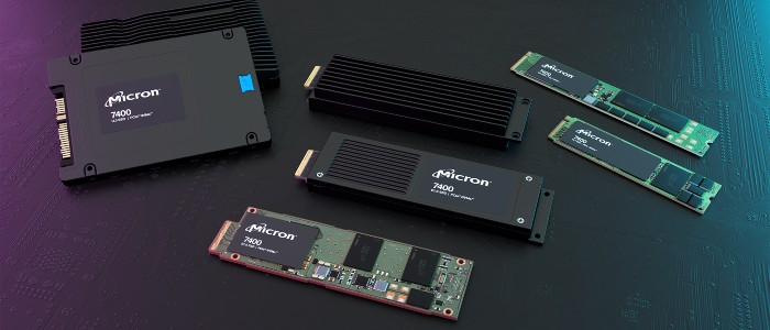 Micron Seeks to Solve Data Center Challenges with New Generation SSD